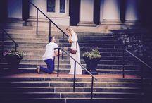 #theysaidyes / Engagements!