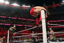 Kalisto's super jump