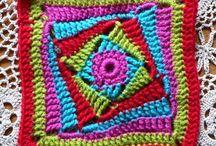 Crochet / by Hazel O'Connor