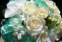 Wedding - Tiffany Blue / by Sara Vega