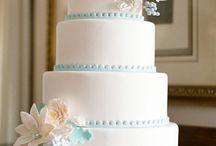 The Cake / #lovwed