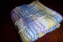 Knitting / by Diane Allen
