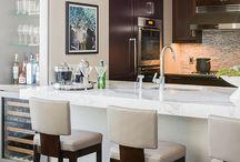 Kitchen remodel ideas / Kitchen