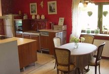kitchen / kuchnia
