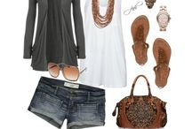Outfits I want / by Cheri Cheatam