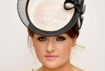 John Paul - Millinery / Hats & Headpieces designed by John Paul