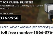 Usa toll free 1866-376-9956 Canon printer support phone number