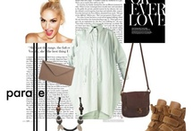 Ourstyle on Polyvore