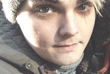Gerard Way The Bae