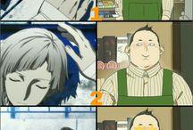 Dazai x Atsushi