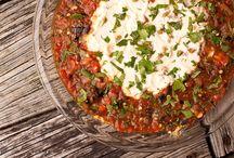 Mexican feast / by Darla McKeown
