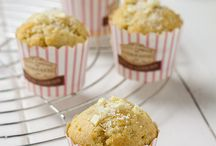 Muffins & cup cake