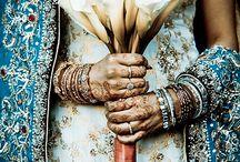 Wedding inspiration project
