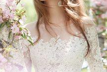 BRIDAL / All things bridal!