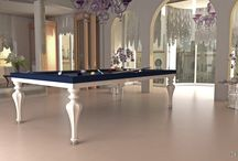 Billiard Table Praga