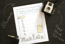 Kooky Kids / Lovely ideas for little ones / by Lauren Liddle