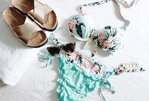 Choisir son maillot de bain selaon sa morphologie - The green ananas