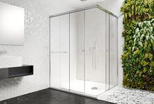 Mamparas de bañera y ducha / Personaliza el baño colocando una mampara a medida