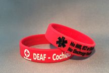 Cochlear, No MRI medical ID