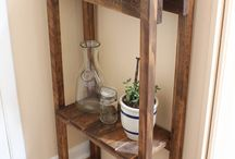 Wood DIY
