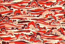 prints + patterns.