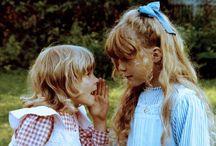 Astrid Lindgren = Kärlek