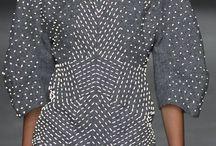 GCSE Textiles Fashion