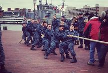 Patriot Games 2014 / Baltimore Maryland, 12.12.14 / by Army Navy Game