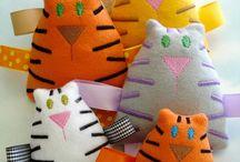 Тигрики