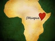 Ethiopia ♥ / by Tiffany Bowman