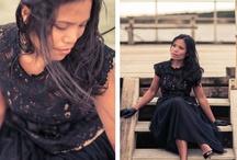Portraits - Fashion - Girls