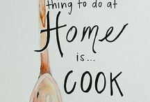 Quote Cooking