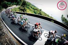 Giro d'Italia / Foto dei passati Giri d'Italia