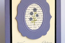 Cards-Simple But Great Cards / by Cindy Hehmann