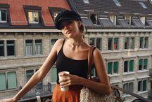 Parisian gal