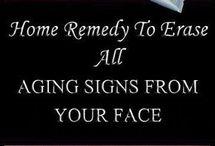 skin tightening remedy