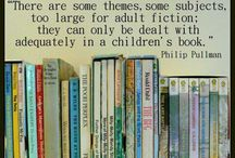 For the Love of Children's Books
