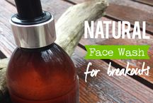 Natural Nerd - DIY Recipes / Simple and affordable DIY natural beauty recipes for a healthier body and earth. Making your own skin, hair and cosmetic products couldn't be easier, cheaper or healthier!