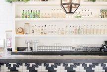 #kitchen#bar#backsplash#tilepattern