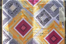 Quilting - Strings