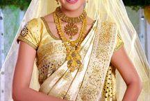 The Kerala Bride