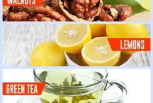 liver detox food