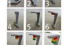Lego/duplo / by Rose Ling-friberg