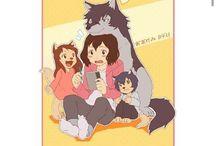 Filmy anime