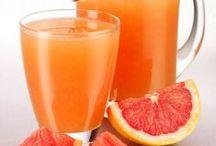 Health drinks