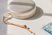 wireless speaker branding