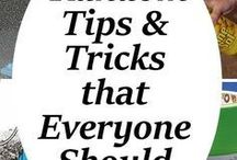 random tips &,tricks