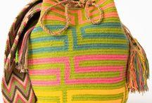 mochilas wayuu bag