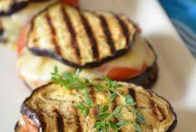 Mutfak: Sebze yemekleri