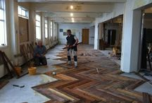 Hostel renovation